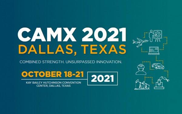 Akpa Kimya Camx 2021 Fuarında