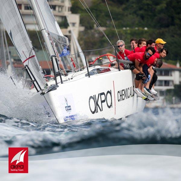 Akpa Sailing Team